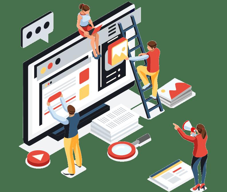 Website & SEO Basics